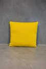 original cushion azulejo coimbra yellow