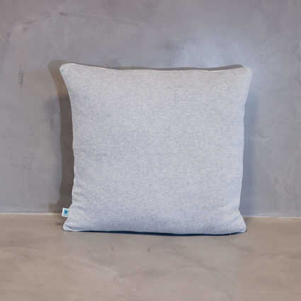 thumb cushion azulejo porto grey