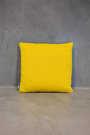 original cushion lisboa grande yellow