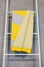original Throw Lisboa Grande Yellow
