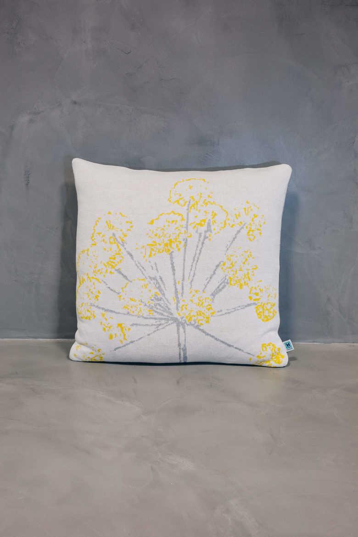 big cushion thapsia