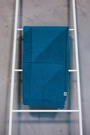 big throw serra blue