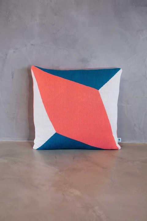 normal cushion lisboa grande coral