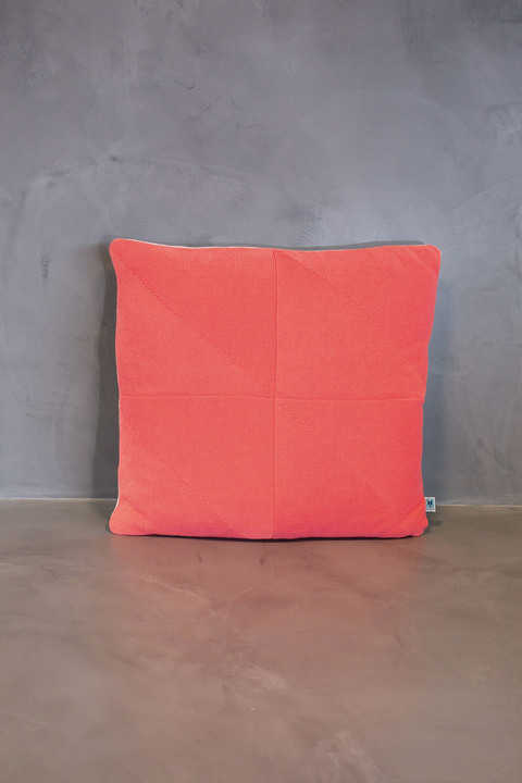 normal cushion serra blue coral